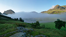 Cumbria: Buttermere