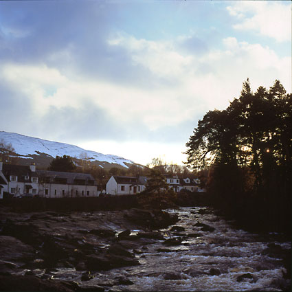 Killin, River Dochart