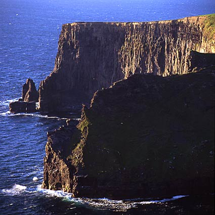 Cliffs of Moher 4