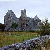 Corcomroe Abbey 1