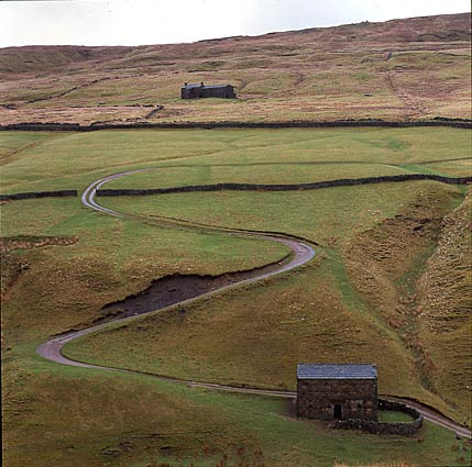 England, North-Yorkshire, Weststonesdale