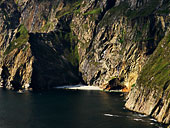 Donegal: Slieve League and around