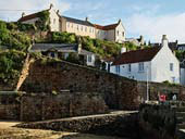 Fife: Crail and around